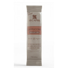 Cappuccino Chocolate Suiço di CAPRI 100x10g